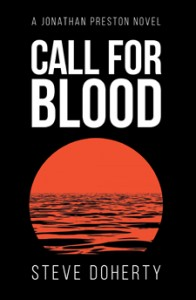 Call for Blood a historical fiction and action/adventure